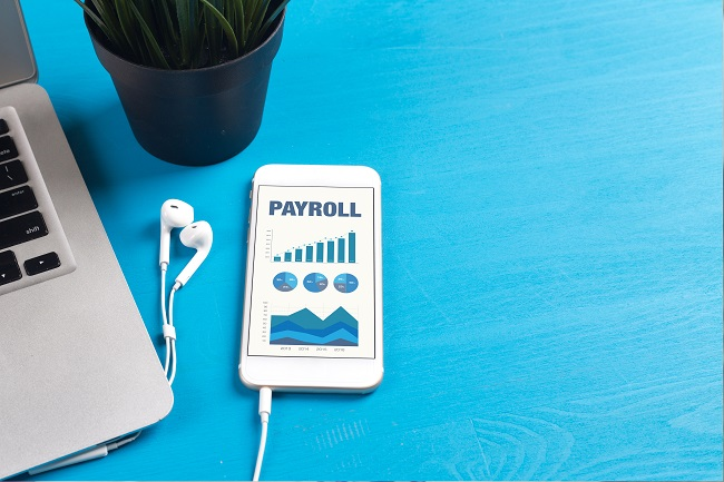 single touch payroll - stp